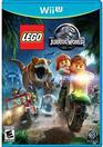 LEGO Jurassic World [Wii U Game]
